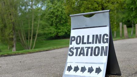 Anyone can apply for a postal vote - but they're epescially useful if you cannot make it to the Poll