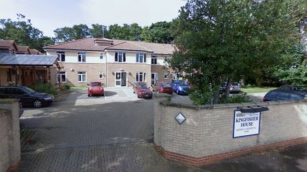 Four Seasons Health Care - Kingfisher House Care Home, Newmarket, Suffolk Picture: GOOGLE MAPS