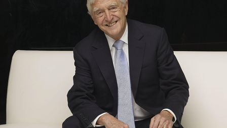 Michael Parkinson will be returning to theTheatre Royal Bury St Edmunds as part of the 200th anniver