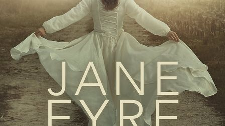Jane Eyre is one of the classic literary adaptations that will be part of theTheatre Royal Bury St E