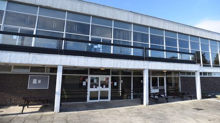 Delphi announced it would be closing its Newton Road site in 2020 Picture: ARCHANT