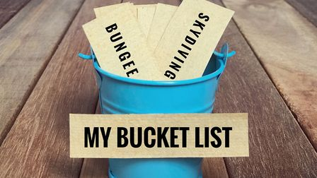 Well, everything in this bucket can go whistle.... Picture: Getty Images/iStockphoto