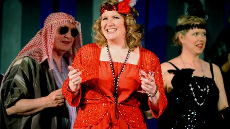 The Stowmarket Operatic and Dramatic Society is among the groups to have given backing to the upgrad