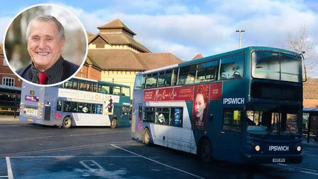 Councillor Jack Owen has called on Suffolk County Council to stop cuts to bus services across the co