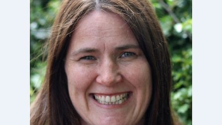 Ruth O'Sullivan, who is the new headteacher at South Lee School Picture: SOUTH LEE SCHOOL