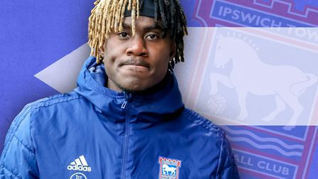 Trevoh Chalobah spent the season on loan at Ipswich Town from Chelsea. Picture: ARCHANT