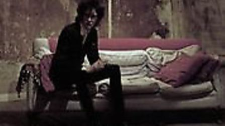 John Cooper Clarke who is performing at Bury Festival 2019