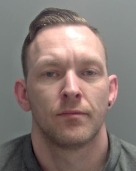 Stephen Wilson, 32, of Poppy Close, Loddon, has been jailed for nine years Picture: ARCHANT