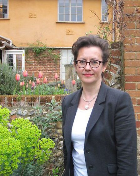Fiona Cairns said that neighbourhood plans and local plans were needed to make sure new homes were b
