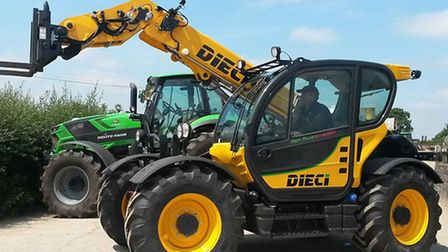 Brad Farm Machinery Ltd is a one-stop-shop for agricultural supplies