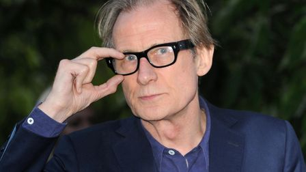 Bill Nighy also sent his support for the cinema in a new ident Picture: Zak Hussein/PA Wire