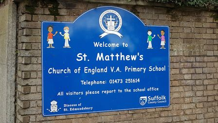 St Matthew's CofE Primary School has sent out a list of tips for pupils taking SATS exams Picture: