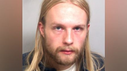 Missing 30-year-old Colchester man, Craig Bell Picture: ESSEX POLICE