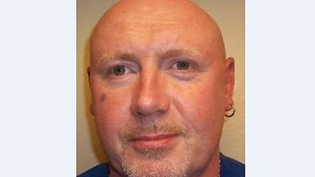 Stephen Archer, 48, was convicted of murder in 1993 and has absconded from HMP Sudbury open prison.