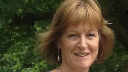 Many tributes were paid after nurse Sara Finlay died as a result of a brain tumour. Picture: COURTES
