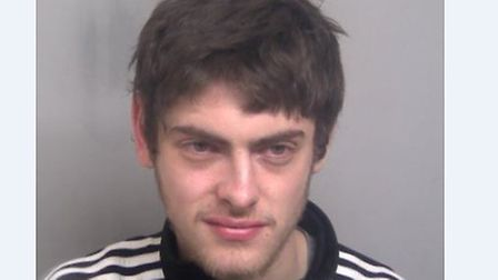 Daniel Lusty, 21, of Roosevelt Way, Colchester, was handed a suspended sentence Picture: ESSEX POLIC
