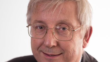 Gordon Jones said it was validation for the hard work of staff in children's services. Picture: SCC/