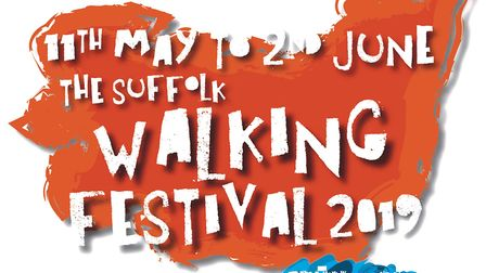 The Suffolk Walking Festival continues until June 2.