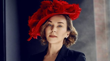 Sunny Ozell who will be performing at the Red Rooster Festival 2019 Photo: Red Rooster