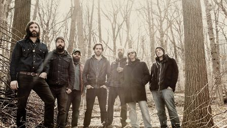 The Budos Band who are set to headline Saturday night at Red Rooster Festival 2019. Photo: Courtesy