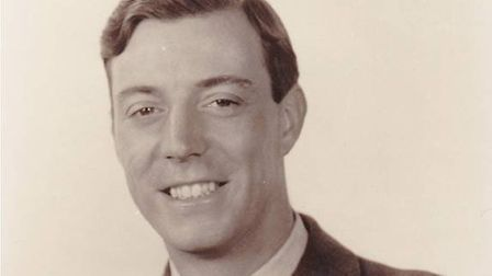 Fred Pawsey after completing his pilot training in the US Picture: SUBMITTED