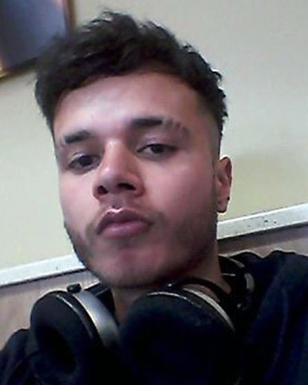 Colin Currie 26, died at West Suffolk Hospital on August 25, 2017, after he was found with a head in