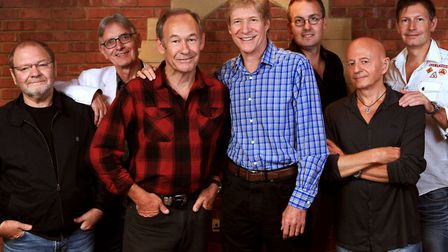 The Manfreds who will be playing The Apex in Bury St Edmunds
