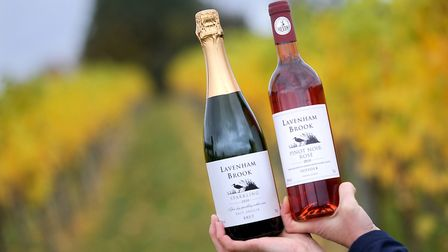 Lavenham Brook has been awarded a prestigious Gold Medal at the Sommelier Wine Awards 2019.