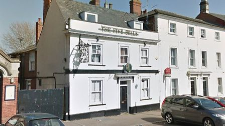 Plans have been submitted to turn the Five Bells pub in Newmarket into an Islamic community centre P