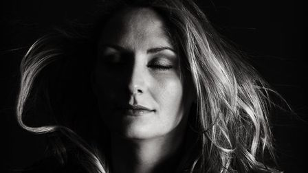 Alice Zawadzki will be performing at The Pumphouse in Aldeburgh as part of an alternative Aldeburgh