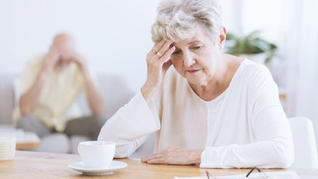 Women across the country are facing an uncertain future over their pensions Picture: GETTY IMAGES/IS