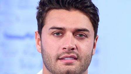 Former Love Island contestant Mike Thalassitis was found dead in March at the age of 26 Picture: Ia