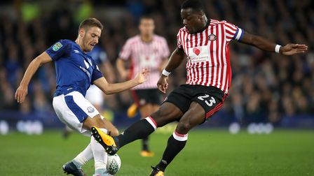 Sunderland have sold Lamine Kone to French club Starsbourg after losing the League One Play-Off Fina