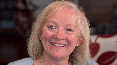 Tonia Dawson, Macmillan clinical lead at the East of England Cancer Alliance, has been honoured with