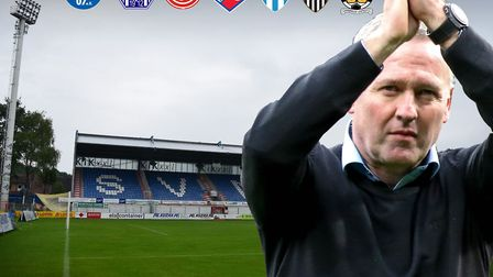 The pre-season schedule for Paul Lambert's Ipswich Town is complete. Picture: ARCHANT/SV MEPPEN