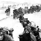 Photograph of the D-Day landing in Normandy, France. Picture: PA Photos