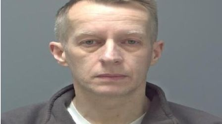 Richard Frost, from Great Blakenham has been missing for a number of days Picture: SUFFOLK CONSTABUL