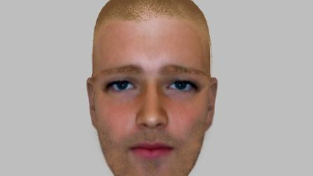 Essex Police have released an e-fit image of a man wanted in connection to the murder of Murdoch Bro