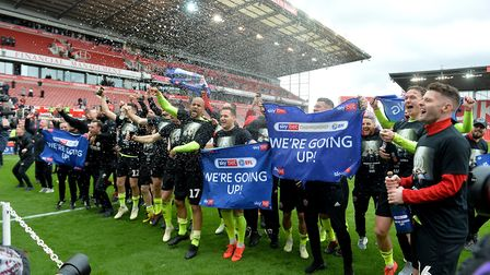 Sheffield United are now preparing for Premier League football following two promotions in three sea
