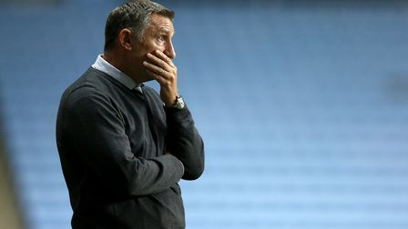 Tony Mowbray resigned as Coventry City manager in 2016. The club went on to be relegated to League T