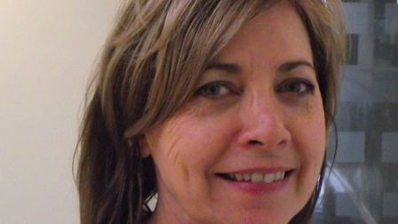 Sarah Boulton, who is to stand down as chair of East of England Ambulance Service Trust. Picture: SU