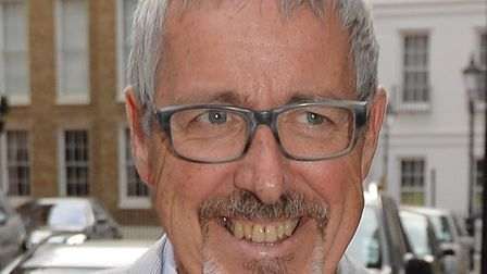 Griff Rhys Jones has been awarded an OBE in the Queen's Birthday Honours List Picture: JOHN STILLWEL