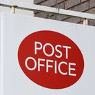Post Office logo Picturre: GREGG BROWN