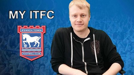 Daniel Hill, a fan of Ipswich Town for as long as he can remember, takes us back through his Town-su