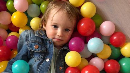 Channel 5 is on the hunt for East Anglia's most badly behaved toddler. Picture: ARCHANT