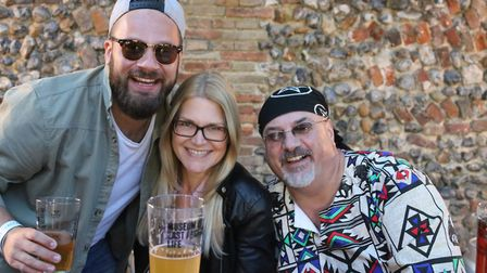 The Festival of Beer and Brewing is returning to the Museum of East Anglian Daily Life for the 23rd
