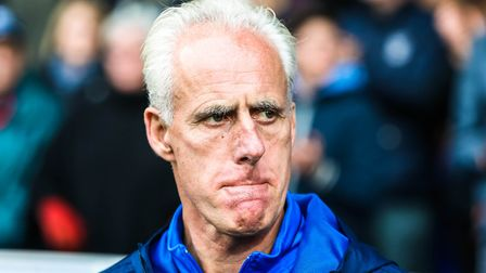 Mick McCarthy was left unimpressed when Town lost 1-6 to Charlton in pre-season two summers ago. But