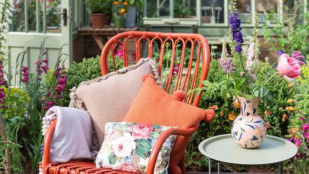 Give your greenhouse and garden a makeover. Picture: Julia Currie Photography/PA.