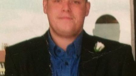 Dale Curry is missing from Hadleigh Picture: SUPPLIED