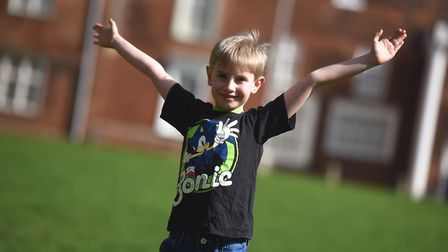 Children in Suffolk and North Essex are looking forward to the school summer holidays but it can be